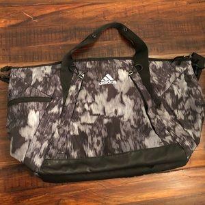 f4b82302e7e92f adidas Bags | Womens Studio Ii Duffle Bag | Poshmark